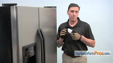 refrigerator filter bypass cap part wrx