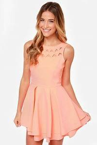 Best 25 Coral dress ideas on Pinterest