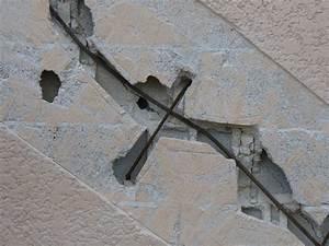 Reparation Fissure Facade Maison : comment reparer des fissures sur une facade ~ Premium-room.com Idées de Décoration