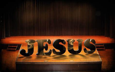 aipr papel de parede jesus