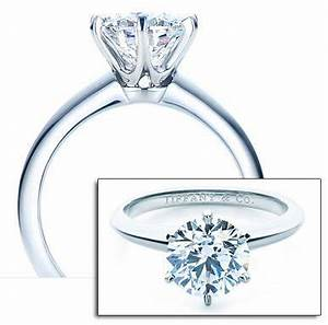 Tiffany Ring Verlobung : tiffany classic solitaire tiffany engagement ring tiffany setting engagement ring simple ~ A.2002-acura-tl-radio.info Haus und Dekorationen