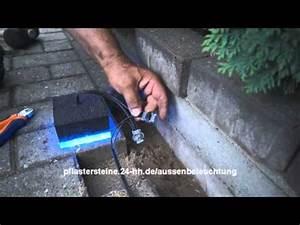 Pflastersteine Selber Machen : pflastern vorbereiten der unterbau die tragschicht und das verlegen der randsteine funnydog tv ~ Yasmunasinghe.com Haus und Dekorationen