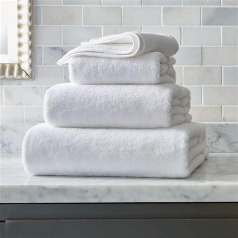 turkish cotton bath towels crate  barrel