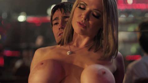 Naked Kylee Nash In Celebrity Sex Tape