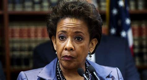 obama attorney general nominee loretta lynch supported