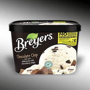 Chocolate Chip   Breyers®