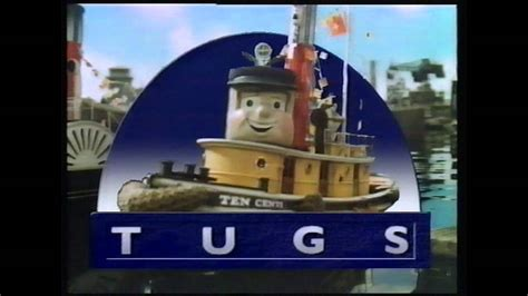 tugs vhs promo hd  upload youtube