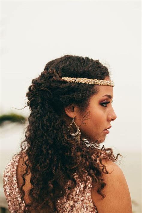 Black Half Hairstyles by 60 Superb Black Wedding Hairstyles