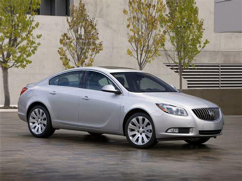2012 buick regal price photos reviews features