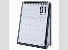 Amazoncom ATAGLANCE Monthly Desktop Easel Calendar