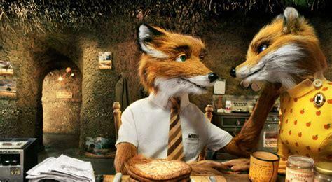 Pixar Has A Worthy Oscar Competitor In 'fantastic Mr. Fox