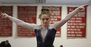 Gymnastics Roundup Feb 3 The Zones