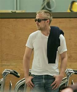 Ryan Gosling: I Have a Homemade Tattoo: Photo 2413936 ...