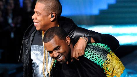 Did Kanye West's Marriage End Friendship With Jay-z? New