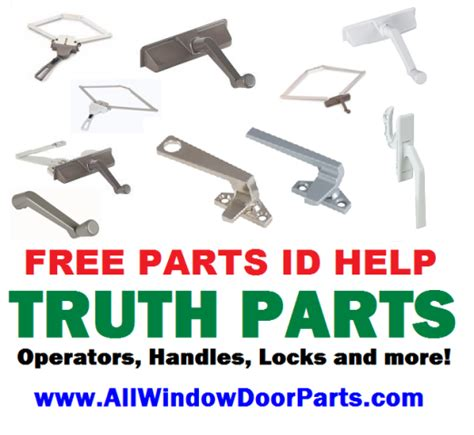 casement window parts hardware weather strip locks operators lincoln malta marvin