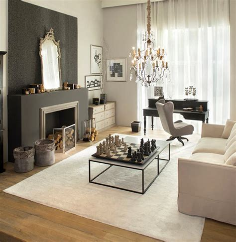 Flamant Divani by Domino Home Interiors Flamant Arredamento D Interni