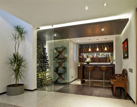 Modern Home Bar Design Ideas by 30 Stylish Contemporary Home Bar Design Ideas Lounge