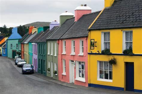 hausfassade streichen ideen wandfarben ideen f 252 r innen und au 223 en 45 farbideen