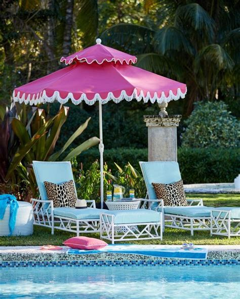 Tobis Top 5 Tips Choosing Outdoor Palette by Made In The Shade For The Of Pink Patio Outdoor