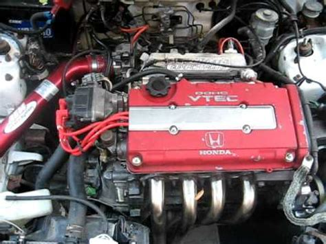 jackson racing  supercharged bvtec engine revving