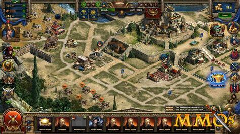 Spartan War by Sparta War Of Empires Review
