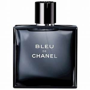 Bleu de chanel parfym kicks
