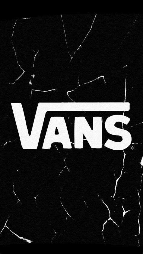 Vans Logo Iphone Wallpaper  Wwwimgkidcom  The Image