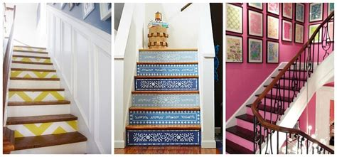 Decorating Ideas Stairs by Staircase Decorating Ideas Stair Designs
