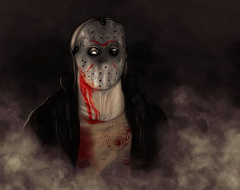 Background Jason by Jason Voorhees Wallpapers High Quality Free