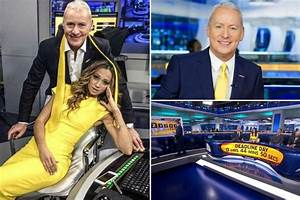 Jim White bingo: 8 things the Sky Sports anchorman will ...