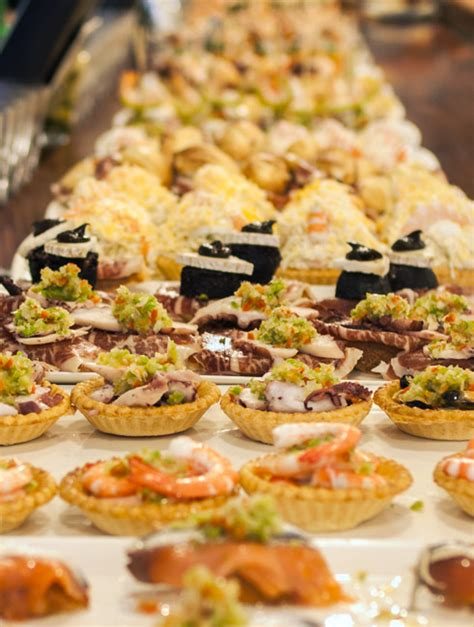cuisine basque pintxos in the basque country tourism guide