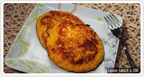 carotte cuisine recette bio sans gluten galettes de carottes