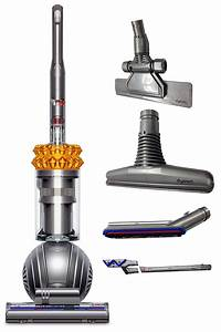 dyson cinetic big ball multi floor upright vacuum cleaner With dyson cinetic big ball parquet