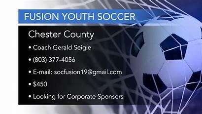 Fusion Soccer Cn2