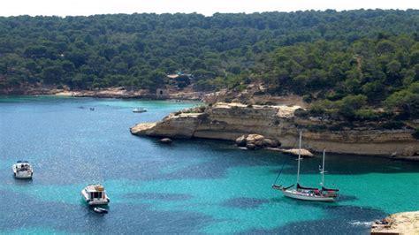 Catamaran Hire Barcelona by Spain Bareboat Yacht Charters Spain Sailing Vacations