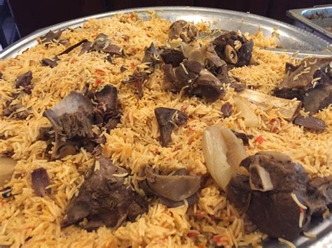 image cuisine khan murjan cafe iraqi food in mississauga salt and