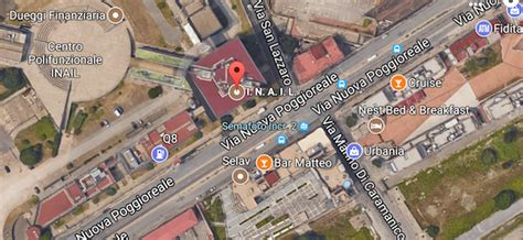Sede Inail Napoli L Inail Cos 232 Funzioni Sedi E Contatti Www