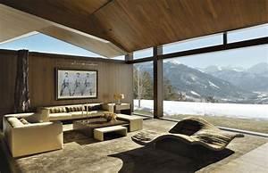 Mountain Modern In Aspen Colorado
