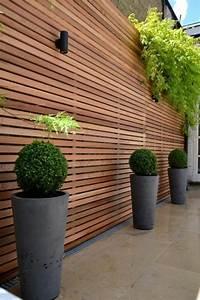 Bois Composite Cloture : cl ture jardin en bois pvc ou bois composite laquelle ~ Edinachiropracticcenter.com Idées de Décoration