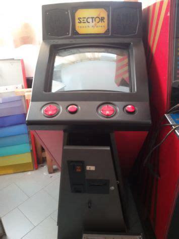 Cabinati Sala Giochi Videogiochi Cabinati Usato Vedi Tutte I 36 Prezzi
