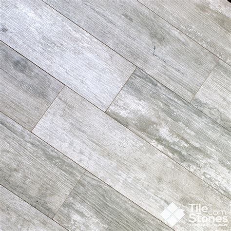 gray plank tile weathered board wood plank porcelain tile other metro by tile stones