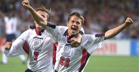 Remembering Liverpool Legend Michael Owen's Magnifique ...