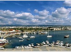 Cruises To Paphos, Cyprus Paphos Cruise Ship Arrivals