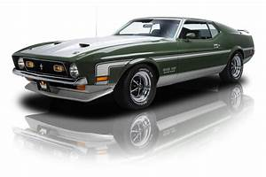 135722 1971 Ford Mustang RK Motors Classic Cars and Muscle Cars for Sale