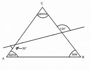 Wie Groß Werde Ich Berechnen : dreieck winkel alpha berechnen in der figur gamma ist doppelt so gross wie beta mathelounge ~ Themetempest.com Abrechnung