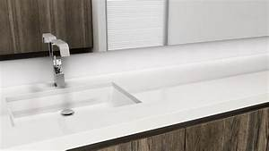 """VC821U - 21"""" Undermount Bathroom Sink – The CUBE"""