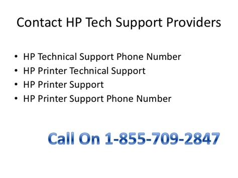 hp tech support phone number hp printer support phone number 1 855 709 2847 hp printer