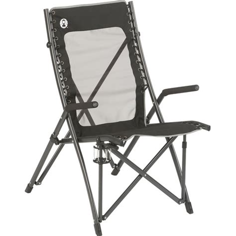 Coleman Lime Comfortsmart Chair by Coleman Comfortsmart Suspension Chair Walmart