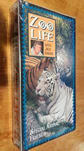 Amazon.com: Zoo Life with Jack Hanna - Special Animal ...