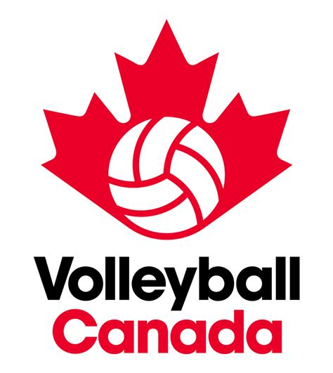 Brand New: New Logo and Identity for Volleyball Canada by ...